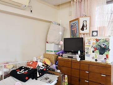 居室の一例